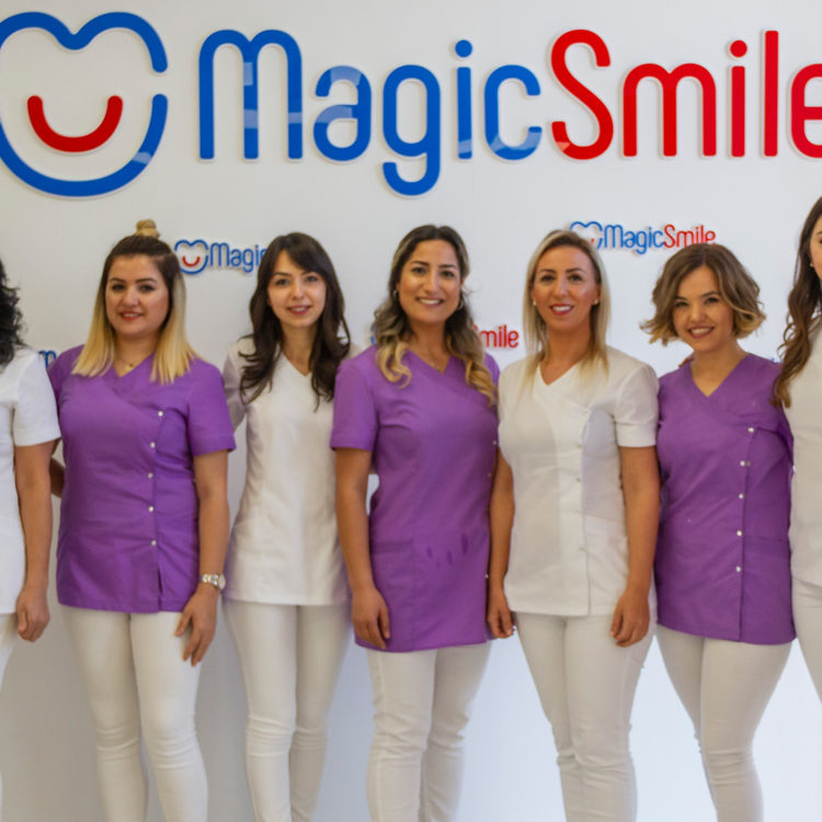 Dentists and Assistants