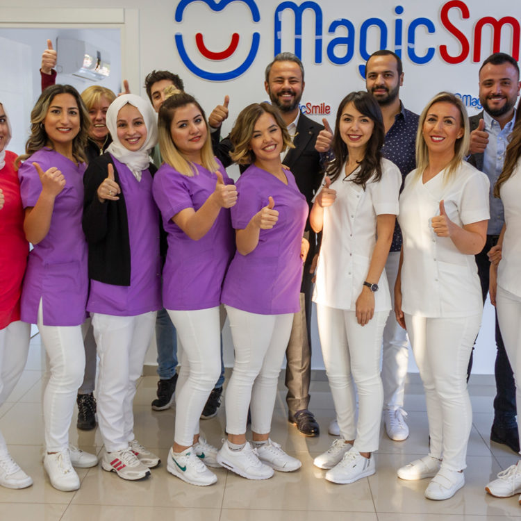 Magic Smile Team